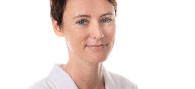 Dr. med. Madeleine Moriot