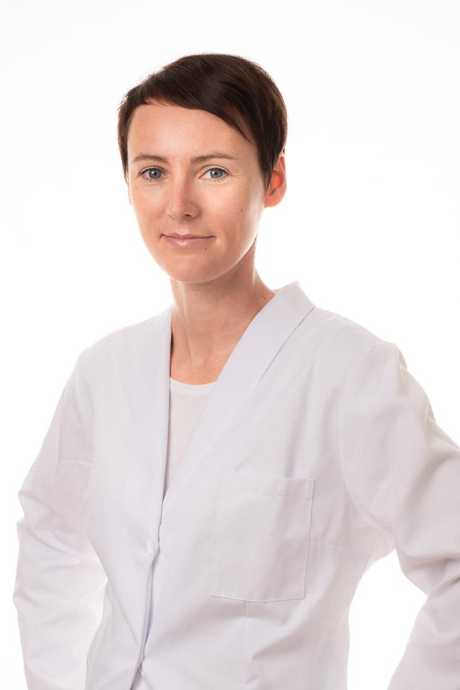 Dr. med. Madeline Moriot